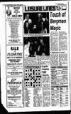 Staines & Ashford News Thursday 27 December 1990 Page 22