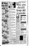 Staines & Ashford News Tuesday 24 December 1996 Page 18
