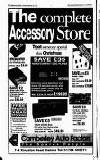 Staines & Ashford News Tuesday 24 December 1996 Page 22
