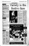 Staines & Ashford News Tuesday 24 December 1996 Page 26
