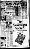 SUNDAY PEOPLE, APRIL 7, 1974 PAGE 19