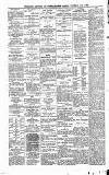 Acton Gazette Saturday 05 January 1884 Page 4