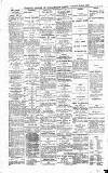 Acton Gazette Saturday 02 February 1884 Page 4