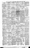 Acton Gazette Saturday 08 March 1884 Page 4