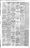 Acton Gazette Saturday 21 June 1884 Page 4