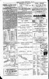 Acton Gazette Saturday 21 October 1893 Page 8