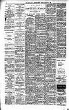 Acton Gazette Friday 12 January 1900 Page 4