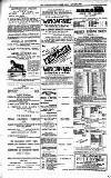 Acton Gazette Friday 12 January 1900 Page 8