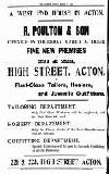 Acton Gazette Friday 11 March 1904 Page 8