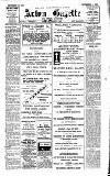 Acton Gazette