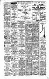 Acton Gazette Friday 13 November 1908 Page 4