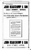Acton Gazette Friday 13 November 1908 Page 8