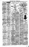 Acton Gazette Friday 27 November 1908 Page 4
