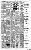 Acton Gazette Friday 03 October 1913 Page 7