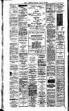 Acton Gazette Friday 13 March 1914 Page 4