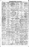 Middlesex County Times Saturday 29 October 1887 Page 4