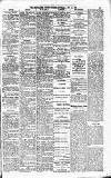 Middlesex County Times Saturday 29 October 1887 Page 5