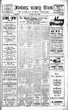 Middlesex County Times Saturday 01 August 1925 Page 1
