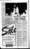 Amersham Advertiser Wednesday 01 January 1986 Page 4