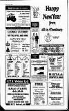 Amersham Advertiser Wednesday 01 January 1986 Page 8