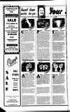 Amersham Advertiser Wednesday 01 January 1986 Page 14