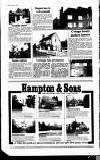 Amersham Advertiser Wednesday 01 January 1986 Page 26