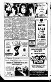Amersham Advertiser Wednesday 01 January 1986 Page 28