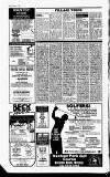Amersham Advertiser Wednesday 01 January 1986 Page 30