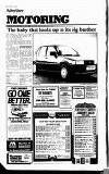 Amersham Advertiser Wednesday 01 January 1986 Page 34