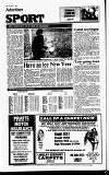 Amersham Advertiser Wednesday 01 January 1986 Page 42