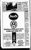 Amersham Advertiser Wednesday 15 January 1986 Page 8