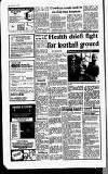 Amersham Advertiser Wednesday 15 January 1986 Page 10