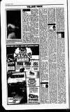 Amersham Advertiser Wednesday 15 January 1986 Page 16