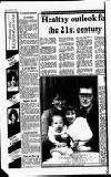 Amersham Advertiser Wednesday 15 January 1986 Page 18