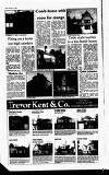 Amersham Advertiser Wednesday 15 January 1986 Page 22