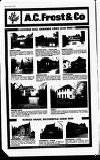 Amersham Advertiser Wednesday 15 January 1986 Page 24