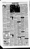 Amersham Advertiser Wednesday 15 January 1986 Page 34