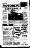 Amersham Advertiser Wednesday 15 January 1986 Page 40