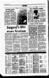 Amersham Advertiser Wednesday 15 January 1986 Page 48