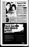 Amersham Advertiser Wednesday 12 March 1986 Page 4