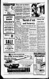 Amersham Advertiser Wednesday 12 March 1986 Page 8