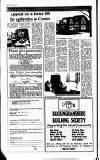 Amersham Advertiser Wednesday 12 March 1986 Page 10