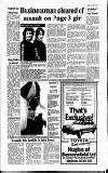 Amersham Advertiser Wednesday 12 March 1986 Page 11