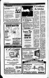 Amersham Advertiser Wednesday 12 March 1986 Page 18