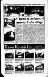 Amersham Advertiser Wednesday 12 March 1986 Page 24