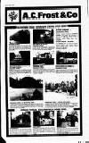 Amersham Advertiser Wednesday 12 March 1986 Page 26