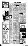 Amersham Advertiser Wednesday 12 March 1986 Page 36