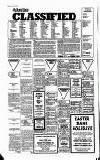 Amersham Advertiser Wednesday 12 March 1986 Page 38