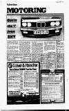 Amersham Advertiser Wednesday 12 March 1986 Page 43