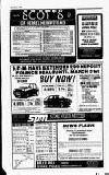 Amersham Advertiser Wednesday 12 March 1986 Page 44